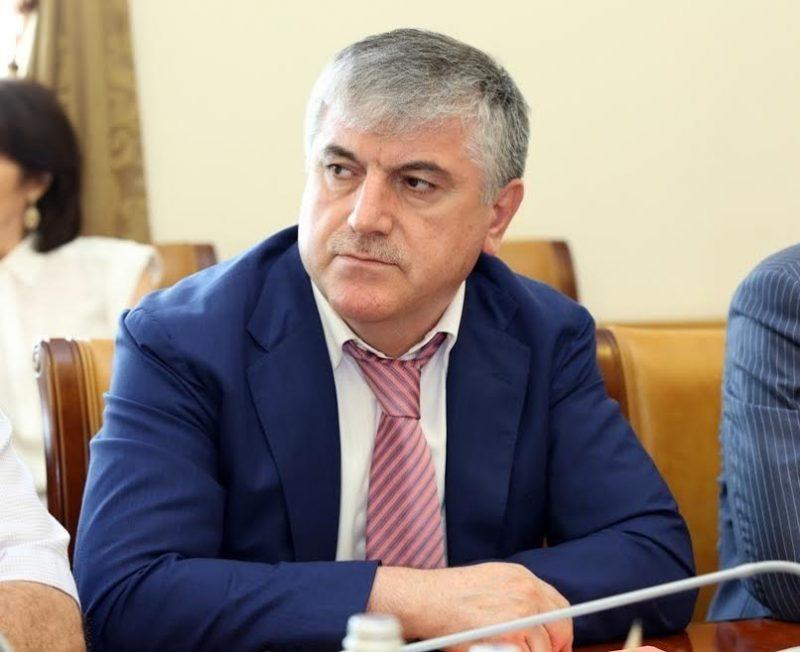 Индустриальные парки Дагестана заработали 2,8 млрд рублей
