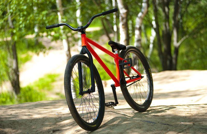 Госфинконтроль Дагестана пересел на велосипеды