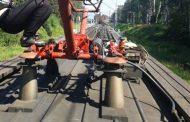 В Дагестане током больше 10 тыс. вольт ударило мужчину на железной дороге