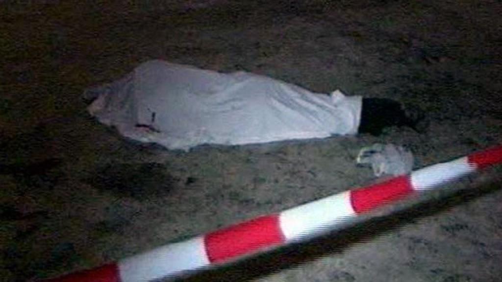 Труп пропавшей девочки нашли в Махачкале