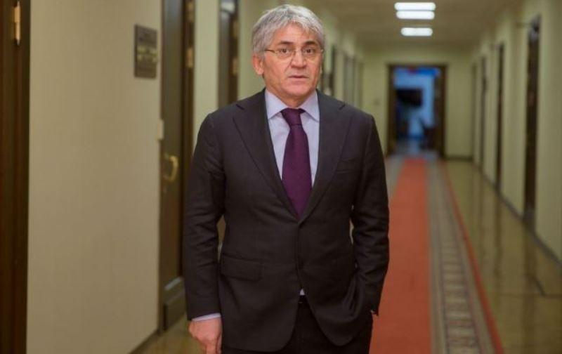 Дагестанский депутат поддержал законопроект о лишении гражданства террористов
