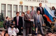 Историко-политический ликбез. Ельцин – Горбачев: схватка за власть