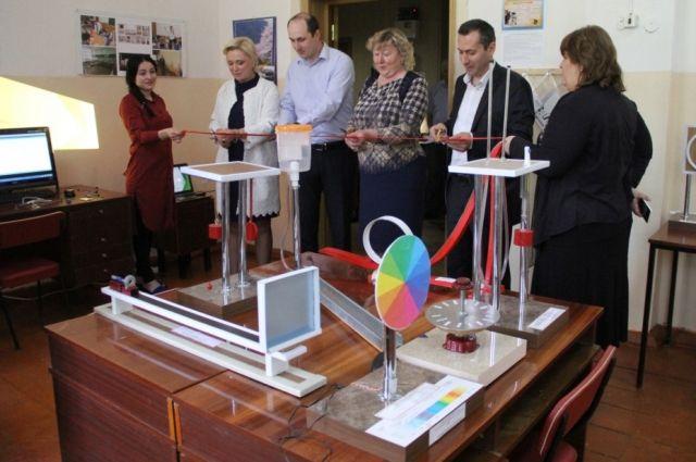 В Дагестане открылось конструкторское бюро для студентов ДГТУ