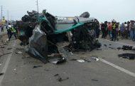 Трое пострадавших в ДТП В Хасавюртовском районе выписаны из больницы