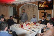 Вечер-ифтар лакской общины прошел в Москве