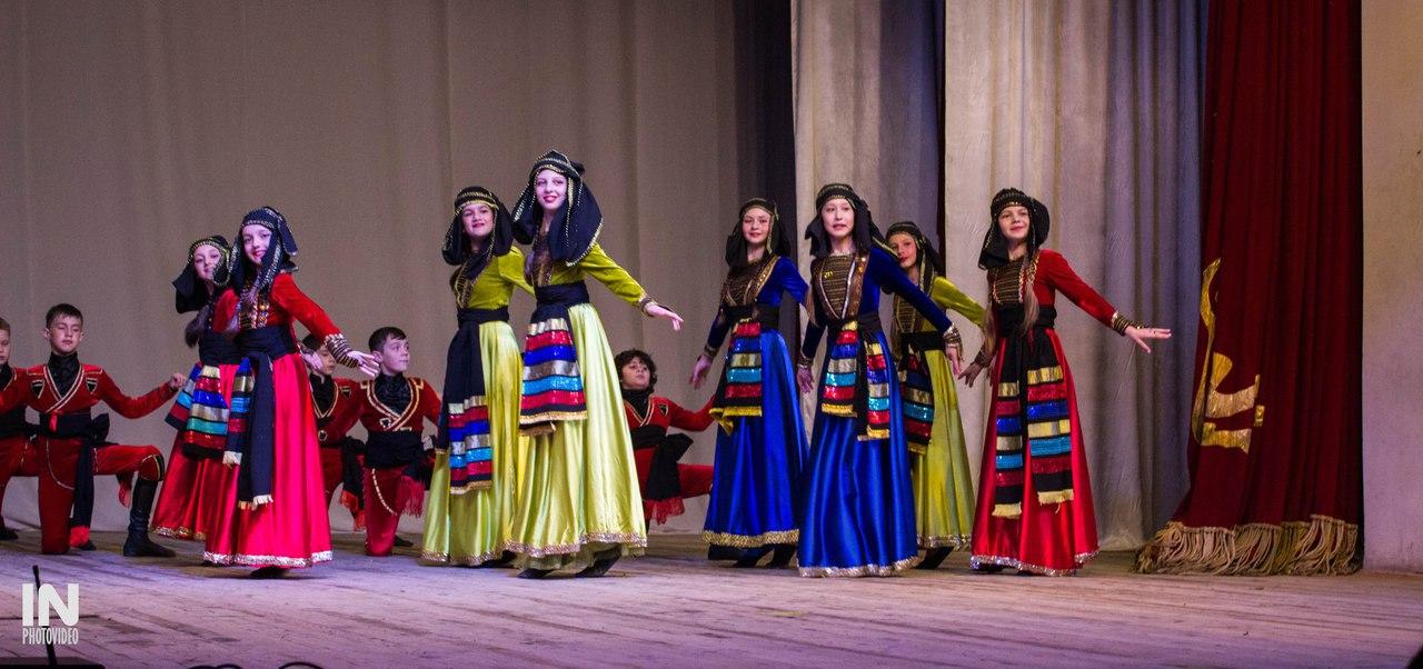 Молодежная организация народов Дагестана открыла «Врата добра» в Ставрополе
