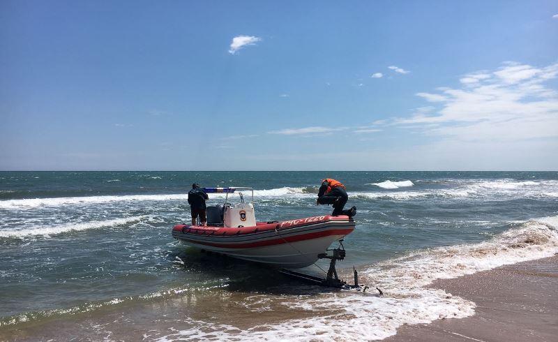 Тело второго пропавшего на море в Дербенте найдено - МЧС