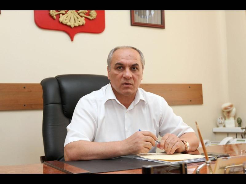 Глава Госжилинспекции Дагестана подвел итоги участия в форуме «ЖКХ-2017»