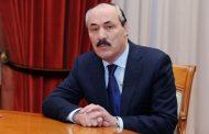 Глава Дагестана Р. Абдулатипов: