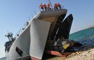В Дагестане проходят тактические учения морских пехотинцев
