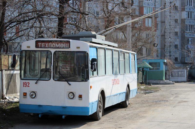 Махачкала купит 30 троллейбусов за 389 миллионов рублей