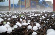 Крупный град и сильные дожди ожидаются в Дагестане