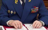 В Тляратинском районе новый прокурор