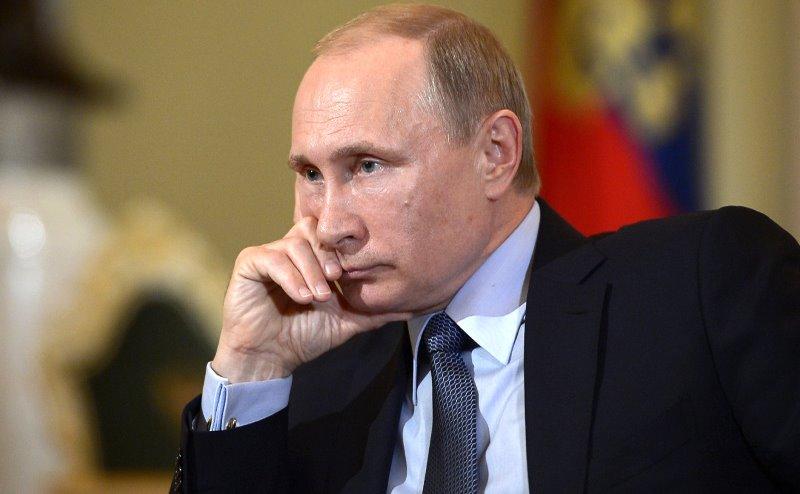 Абдусамад Гамидов считает Владимира Путина дагестанцем