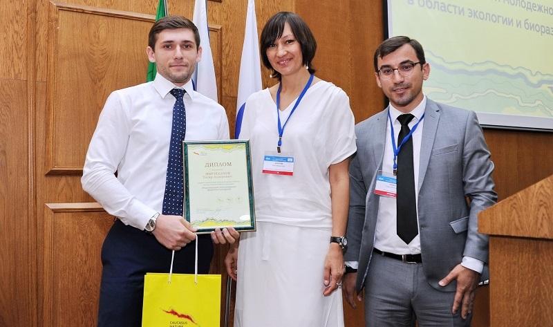 Дагестанский инженер стал обладателем всероссийской премии в области экологии