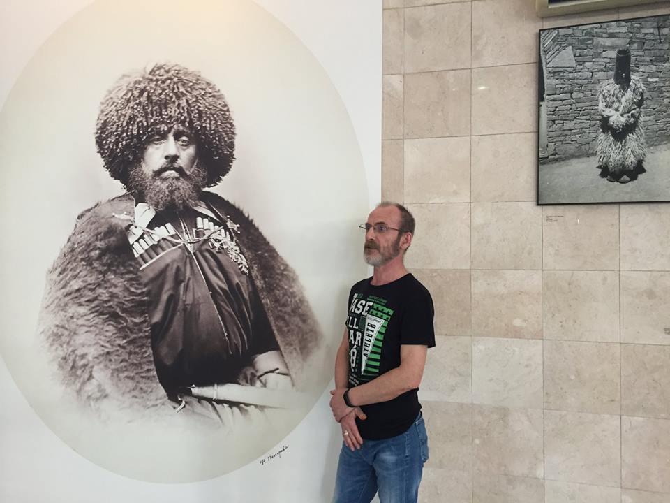 «Портрет нации» как музейный экспонат