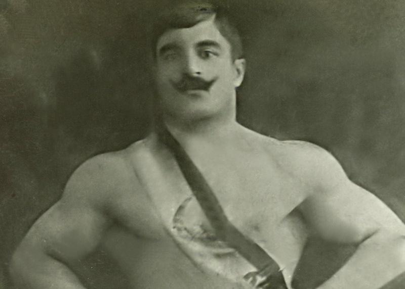 В Дагестане учредили медаль «Сали Сулейман»