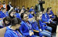«Сириус-Альтаир» соберет более 200 одаренных детей