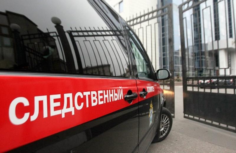 СКР начал проверку по факту взрыва на АЗС в Тарумовском районе
