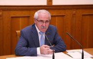 Абдухалим Мачаев – новый председатель Общественной палаты Дагестана