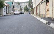 В Махачкале завершился ремонт 10 улиц
