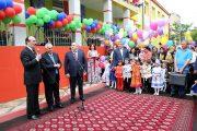 Сто детсадов открыты в Дагестане за последние четыре года