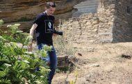 Хабаровские блогеры приехали в Дербентский район