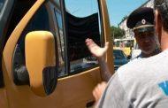 В Махачкале за полгода произошло 237 аварий