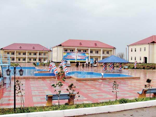 Около 200 человек ожидают  на Республиканском межрелигиозном молодежном слете в Дагестане