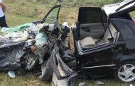 Четыре человека погибли в ДТП в Буйнакском районе