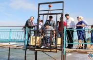 В Дагестане заработала база отдыха для инвалидов