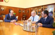 Саид Юнусов – новый федеральный инспектор по Республике Дагестан