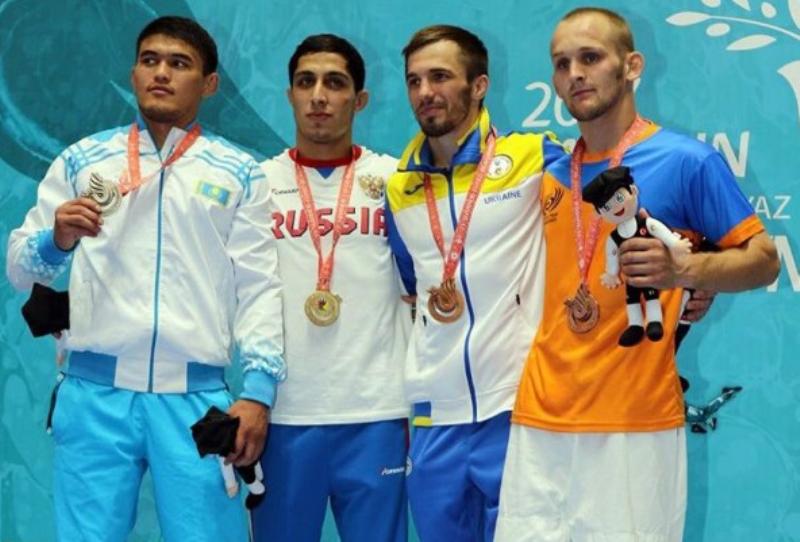 Дагестанский дзюдоист стал чемпионом Сурдлимпийских игр