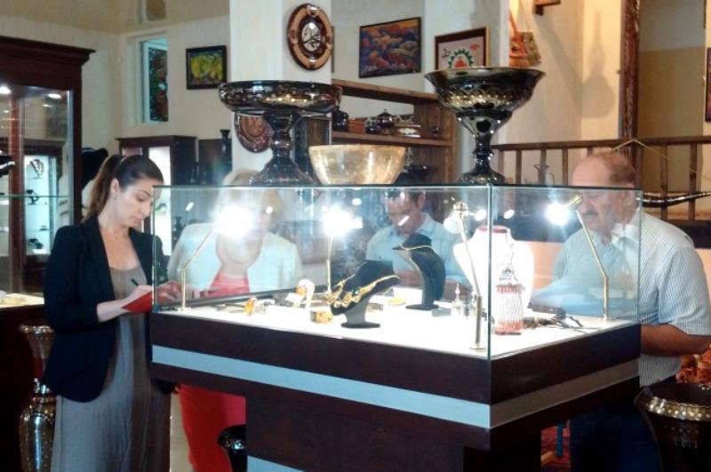 Победителей конкурса «Мастер – золотые руки» наградят в День конституции Дагестана