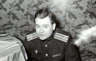 К 95-летию Петра Степановича Плешакова