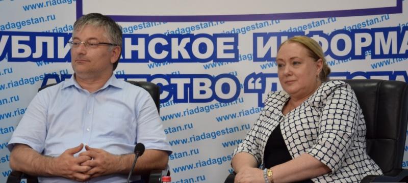 Конфликт в Казбековском районе – бытовая ссора подростков