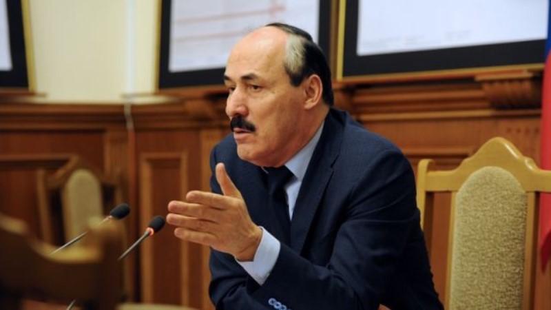 Абдулатипов встретится с участниками конфликта в селе Ленинаул