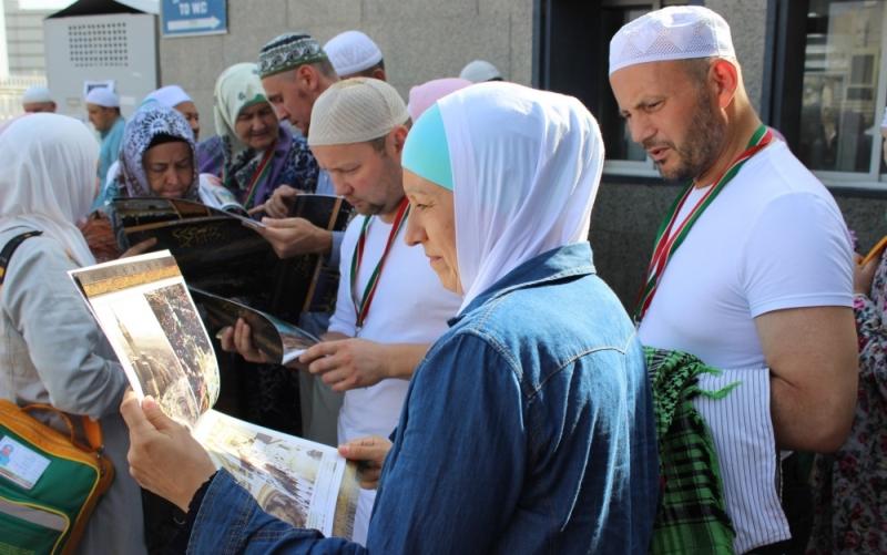 В Дагестане не осталось свободных мест на хадж