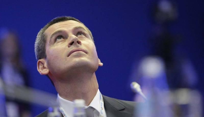Зиявудин Магомедов лишился в Дагестане контракта на 4 миллиарда рублей