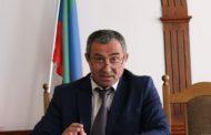 Абдулатипов отправил в отставку министра сельского хозяйства и продовольствия Дагестана