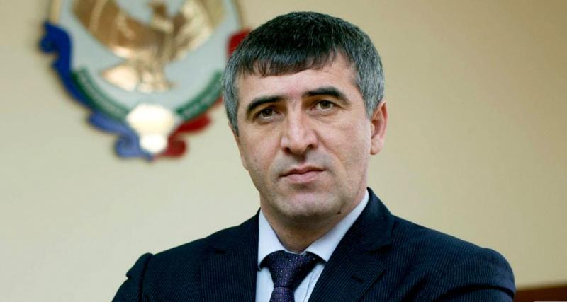 Магомед Бамматов избран главой Кумторкалинского района Дагестана