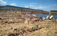 В Махачкале ликвидируют мусорную свалку двадцатилетней давности