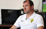 Вадим Скрипченко: Приглашение от «Анжи» поступило сразу после матча с «Динамо»