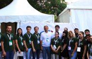 Абдусамад Гамидов поддержал дагестанцев – участников форума «Машук-2017»