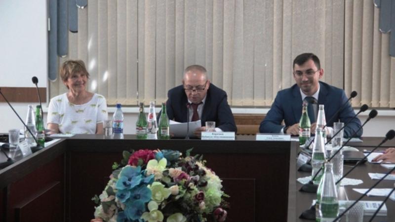 Подготовлен план по сохранению леопардов и тюленей в Дагестане