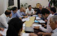 Вице-премьер Рамазан Алиев выяснил, как развивается Каспийск