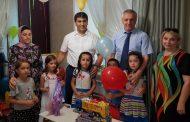 В Махачкале появились первые семейные детские сады