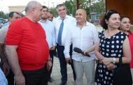 Московские режиссеры займутся юбилеем Махачкалы