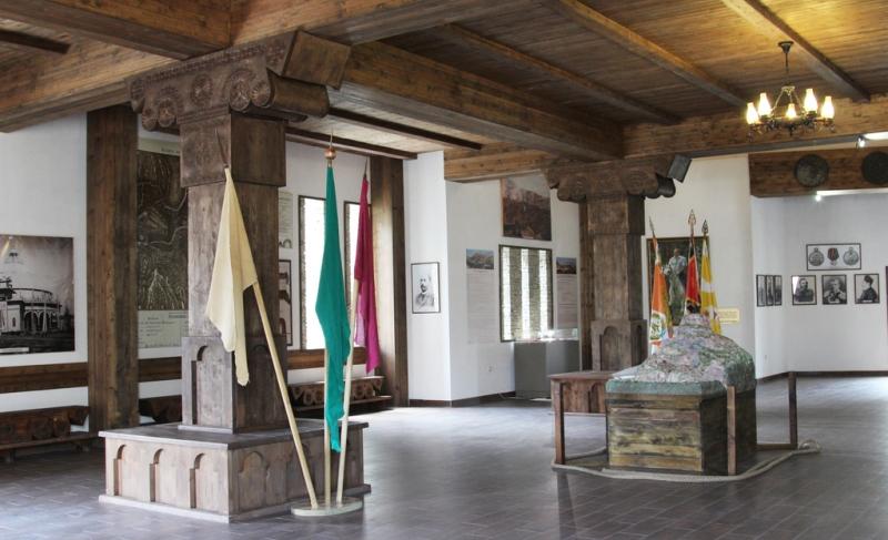 «Ахульго» включили в состав Национального музея Дагестана