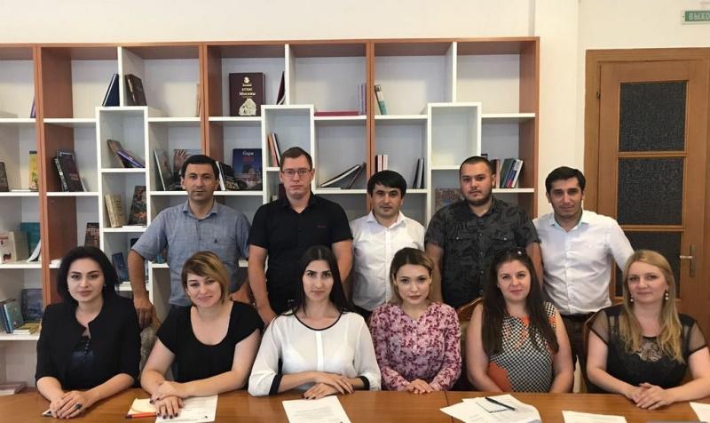 Форум молодых депутатов пройдет в Дагестане